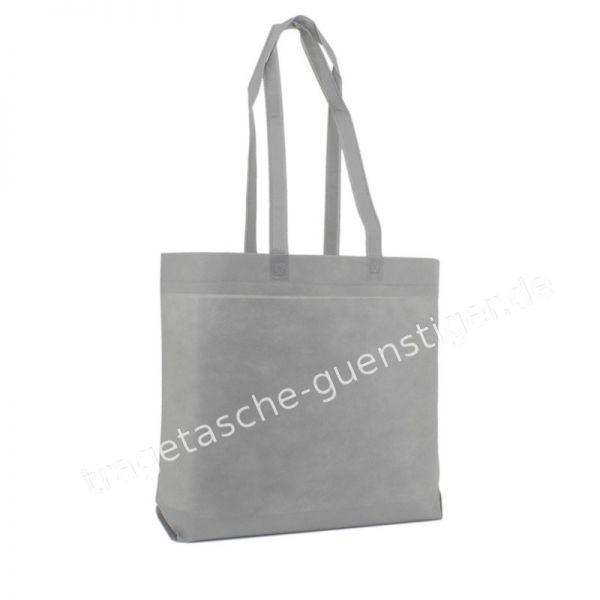 Non-Woven Taschen Grau